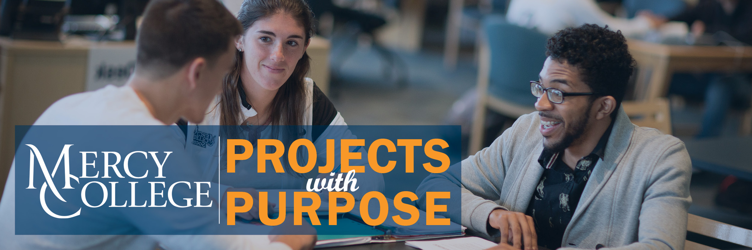 Projects with Purpose